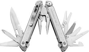 Leatherman Free P2 NEW!!!